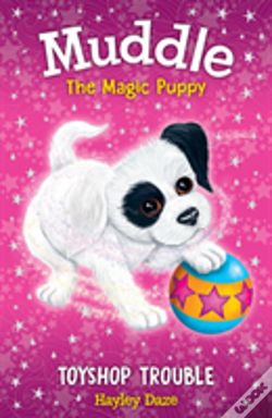 Wook.pt - Muddle The Magic Puppy Book 2: Toyshop Trouble