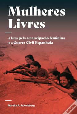 Wook.pt - Mulheres Livres