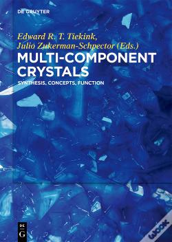 Wook.pt - Multi-Component Crystals