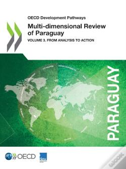 Wook.pt - Multi-Dimensional Review Of Paraguay