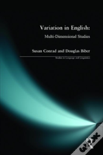 Multi-Dimensional Studies Of Register Variation In English