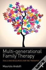 Multi-Generational Family Therapy