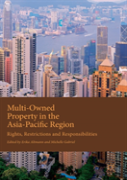 Multi-Owned Property In The Asia-Pacific Region