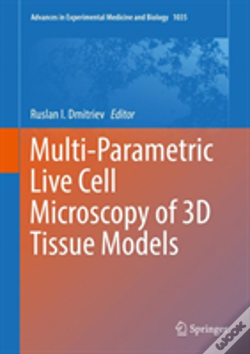 Wook.pt - Multi-Parametric Live Cell Microscopy Of 3d Tissue Models