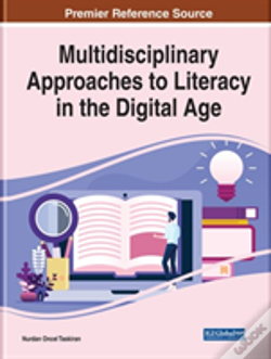 Wook.pt - Multidisciplinary Approaches To Literacy In The Digital Age