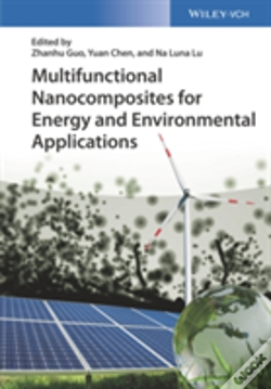 Wook.pt - Multifunctional Nanocomposites For Energy And Environmental Applications
