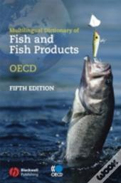 Multilingual Dictionary Of Fish And Fish Products