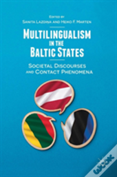 Multilingualism In The Baltic States