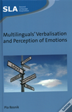 Wook.pt - Multilinguals' Verbalisation And Perception Of Emotions