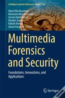 Wook.pt - Multimedia Forensics And Security