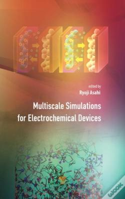 Wook.pt - Multiscale Simulations For Electrochemical Devices