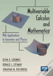 Multivariable Calculus And Mathematica(R)