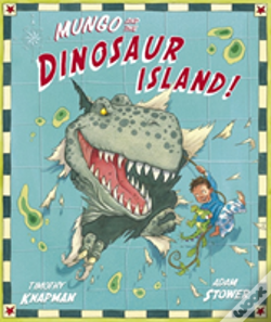 Wook.pt - Mungo And The Dinosaur Island