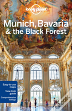 Munich Bavaria & Black Forest