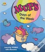 Mup'S Days Of The Week