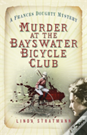 Murder At The Bayswater Bicycle Club