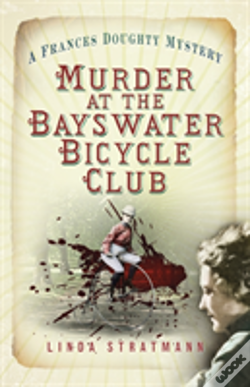 Wook.pt - Murder At The Bayswater Bicycle Club