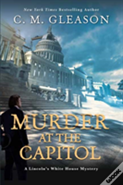 Wook.pt - Murder At The Capitol