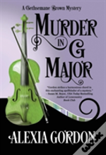 Murder In G Major
