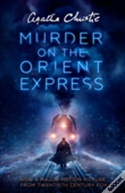 Wook.pt - Murder On The Orient Expres Pb