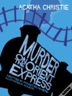 Wook.pt - Murder On The Orient Express