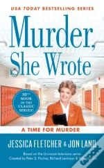 Murder She Wrote A Time For Murder