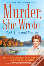 Murder, She Wrote: Hook, Line And Murder