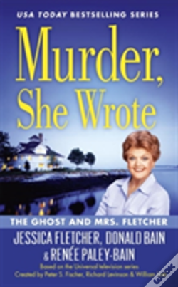 Wook.pt - Murder, She Wrote: The Ghost And Mrs Fletcher