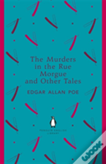 Murders In The Rue Morgue An