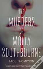 Murders Of Molly Southbourne The
