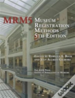 Museum Registration Methods 5epb