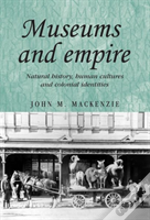 Museums And Empire