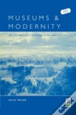 Museums And Modernity