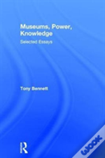 Museums, Power, Knowledge