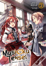 Mushoku Tensei Jobless Reincarnation 2