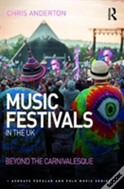 Wook.pt - Music Festivals In The Uk