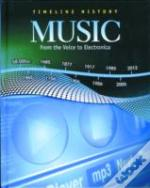 Music From The Voice To Electronica