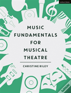 Wook.pt - Music Fundamentals For Musical Theatre
