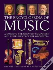 Music, The Encyclopedia Of