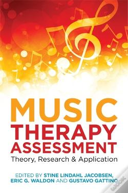 Wook.pt - Music Therapy Assessment