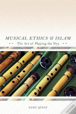 Wook.pt - Musical Ethics And Islam