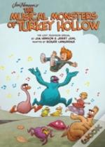 Musical Monsters Of Turkey Hollow