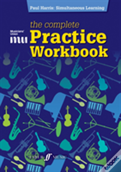 Wook.pt - Musician'S Union: The Complete Practice Workbook