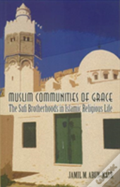 Muslim Communities Of Grace