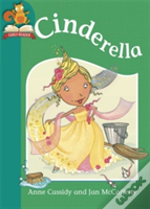 Must Know Stories: Level 2: Cinderella
