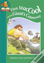 Must Know Stories: Level 2: Finn Maccool And The Giant'S Causeway