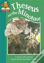 Must Know Stories: Level 2: Theseus And The Minotaur