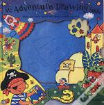 My Adventure Drawing Book