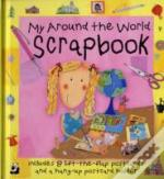 My Around The World Scrapbook
