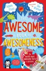 My Awesome Book Of Awesomeness